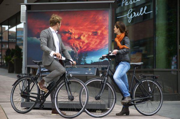 Fahrräder Koga